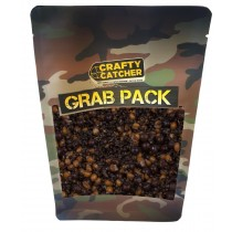 Crafty Catcher Hemp Wheat & Maples 1.1l Grab Pack Ready To Use