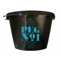Copdock Angling Peg No.1 Mixing Bucket With Lid 16ltr