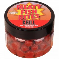 Dynamite Meaty Fish Bites 12mm - Red Krill