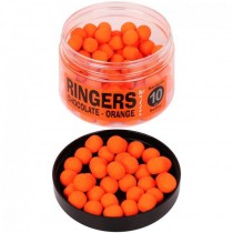 Ringers Chocolate Orange 10mm Bandem Boilies 70g